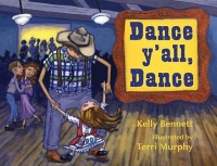 DANCE, Y'ALL, DANCE is published by Bright Sky Press (Fall 2009). Call BSP (866) 933-6133 or visit  www.brightskypress.com