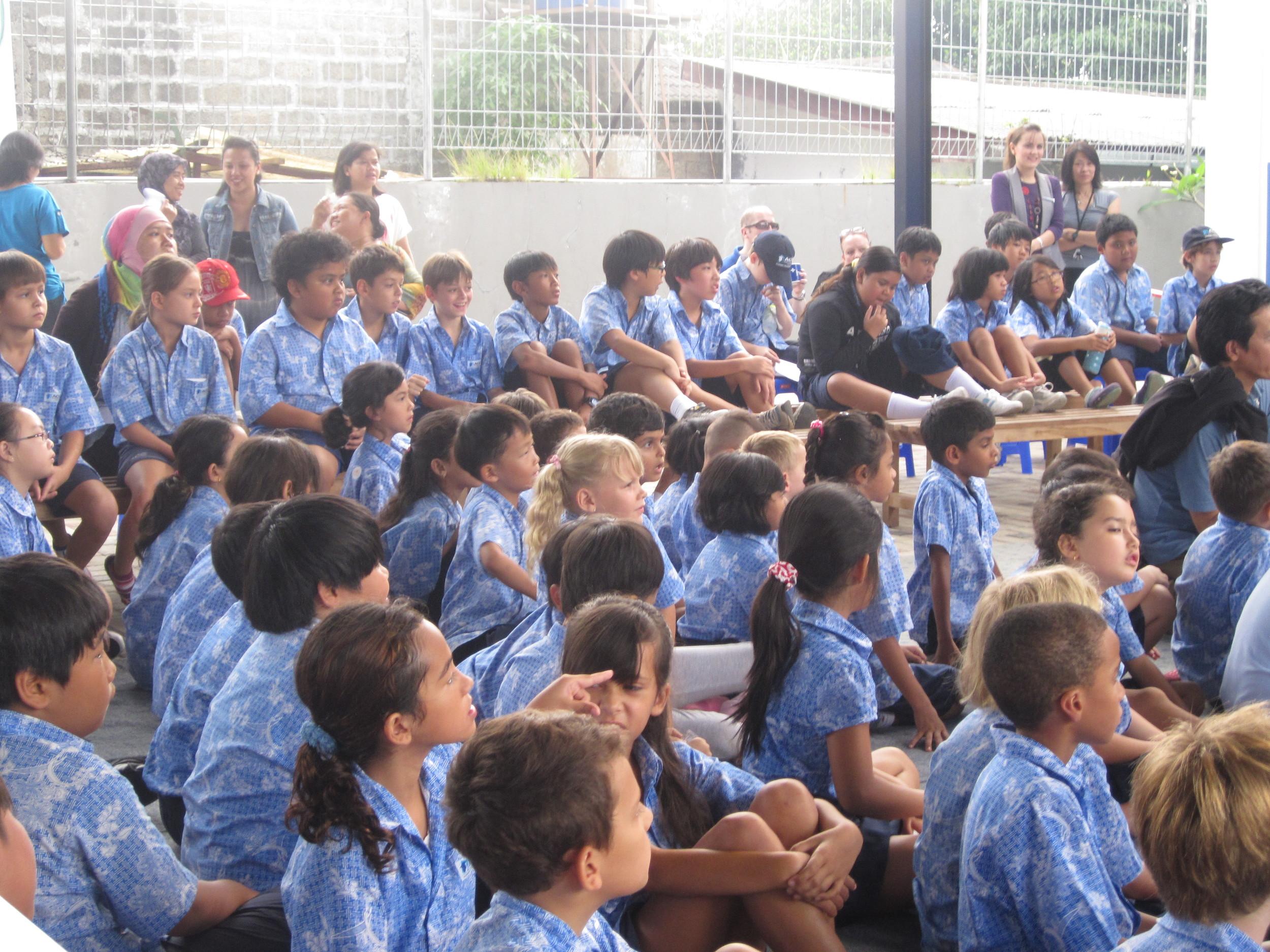 ACG School in Jakarta