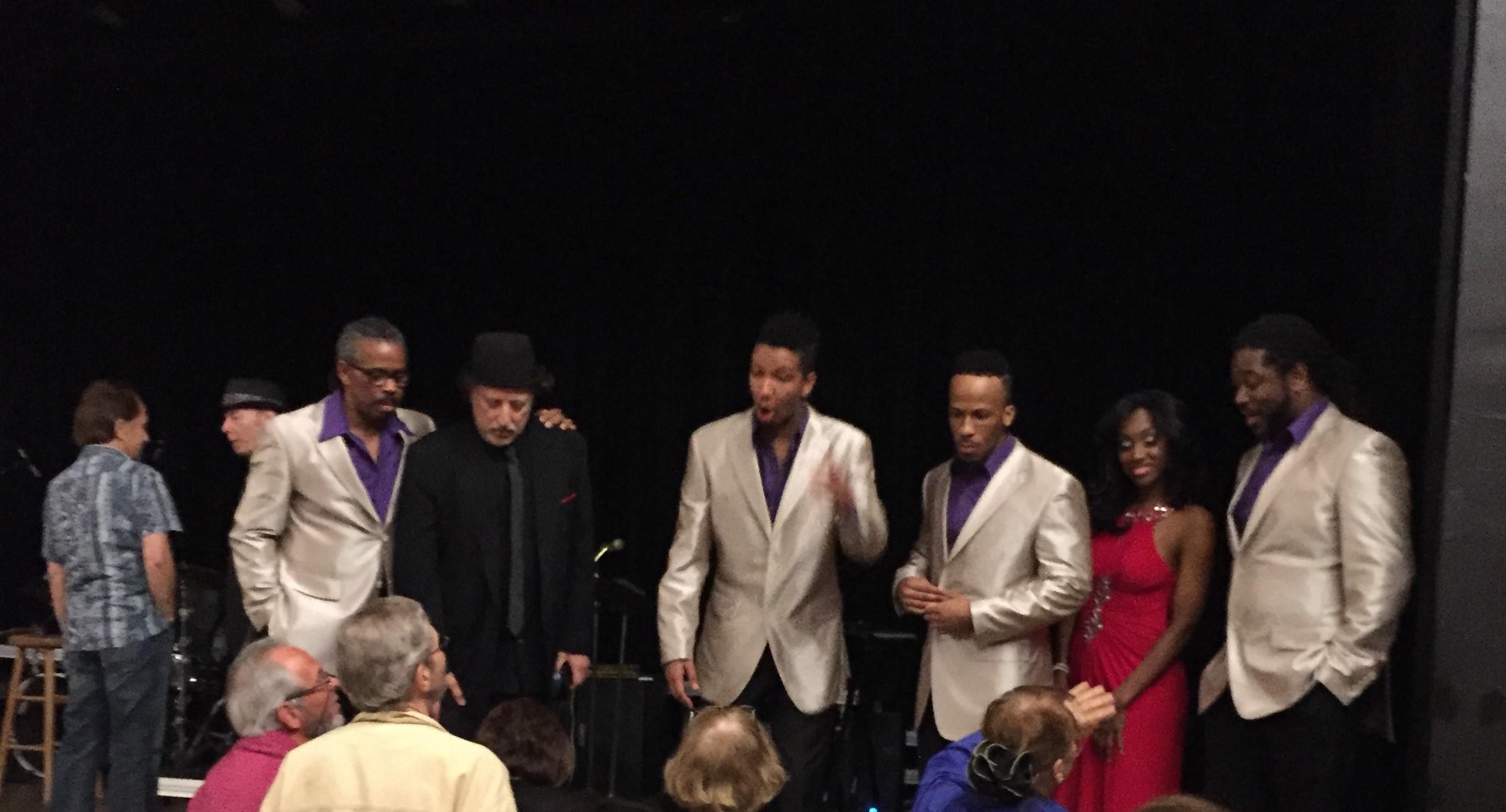 Motown: Everyone's Music!