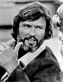 Kristofferson at 42 in 1978