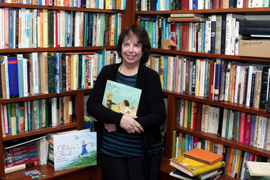 Jane Yolen: 365 Books Published and counting.. .