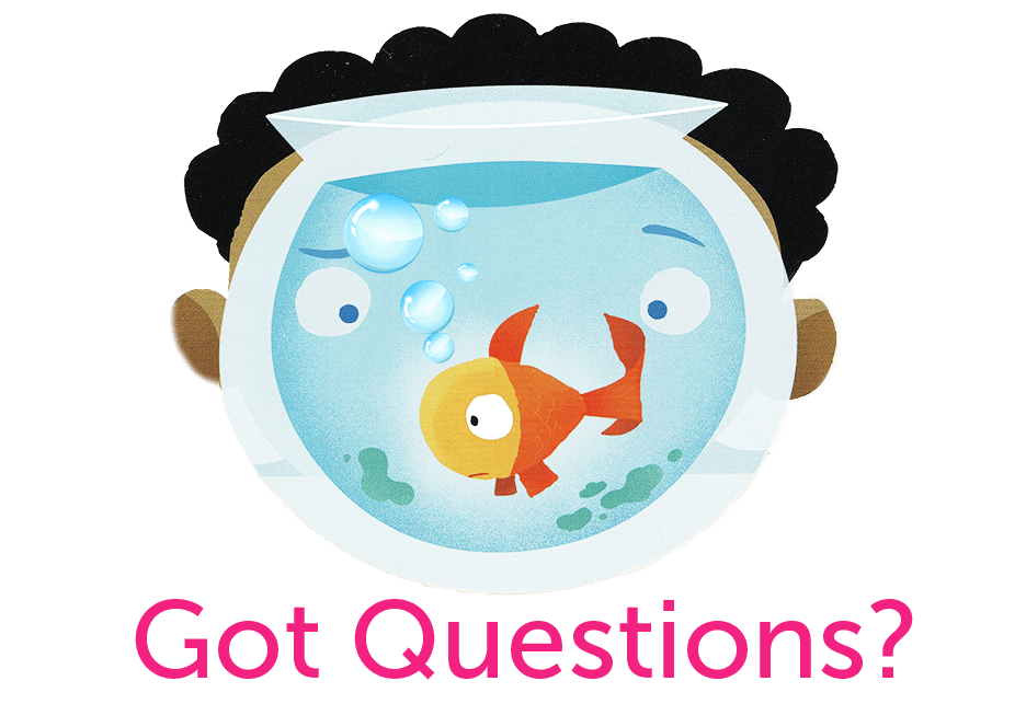 Ask Norman your questions  HERE!