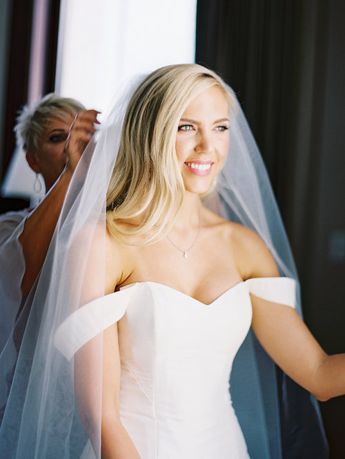 Brides — Erin Blair Makeup & Hair Design