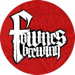 Fownes Brewing Co
