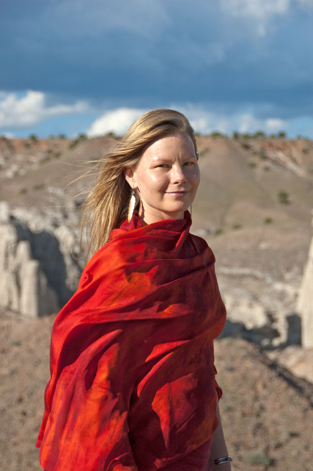 Melissa Spamer