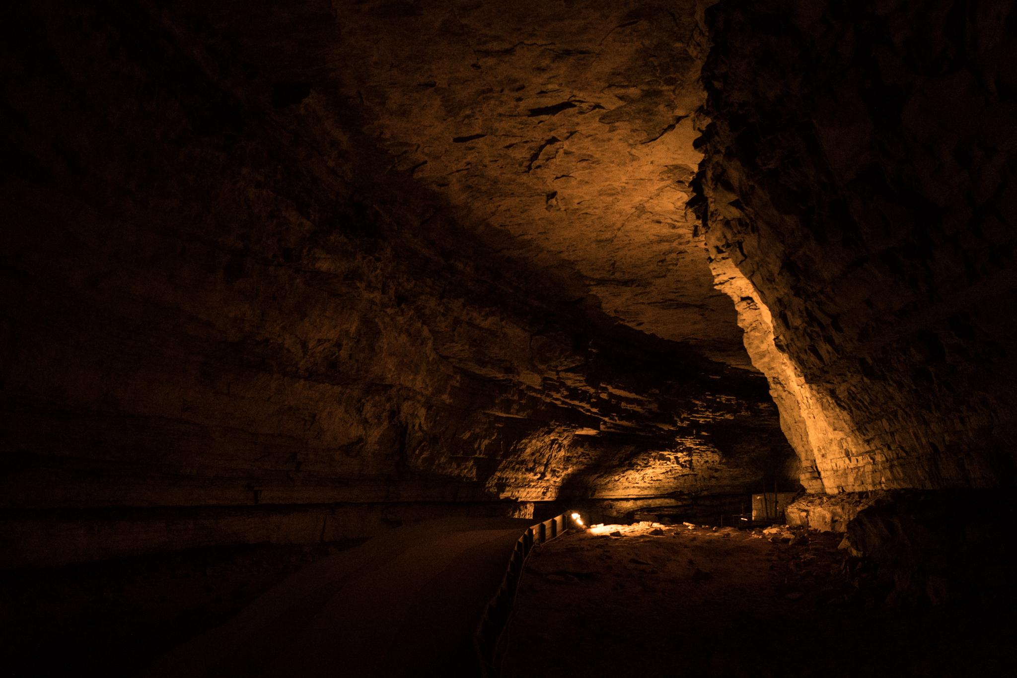 MAMOTH CAVE NATIONAL PARK