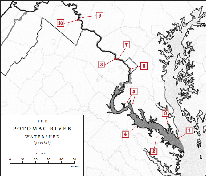 Image Copyright Potomac Conservancy