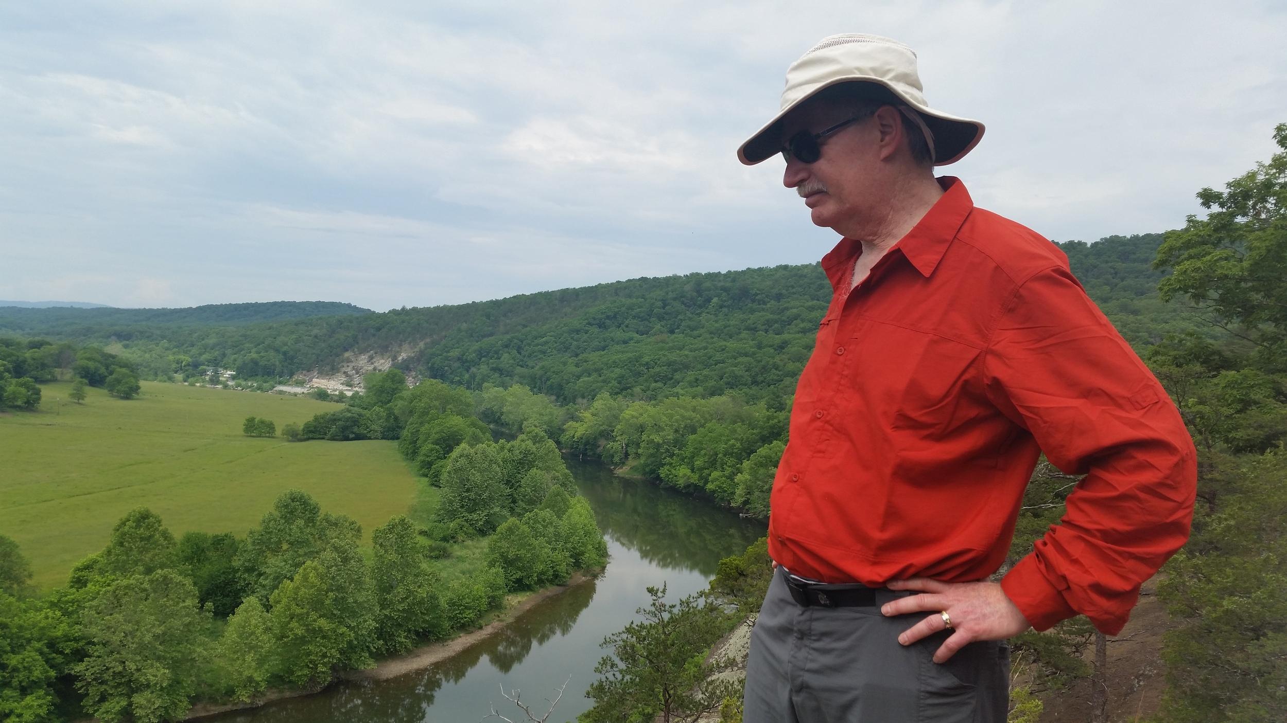 south branch potomac river