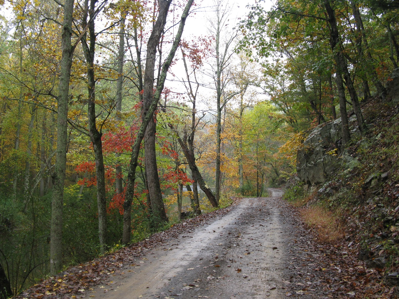 Private Conservation Easement on North River