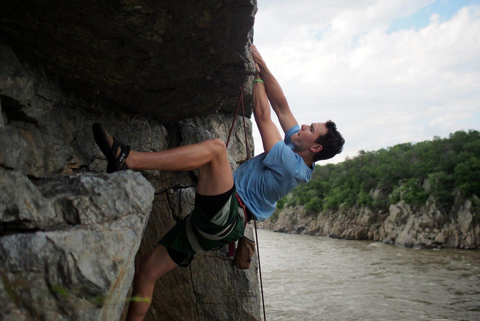 Photo: Gabe Boning, mountainproject.com