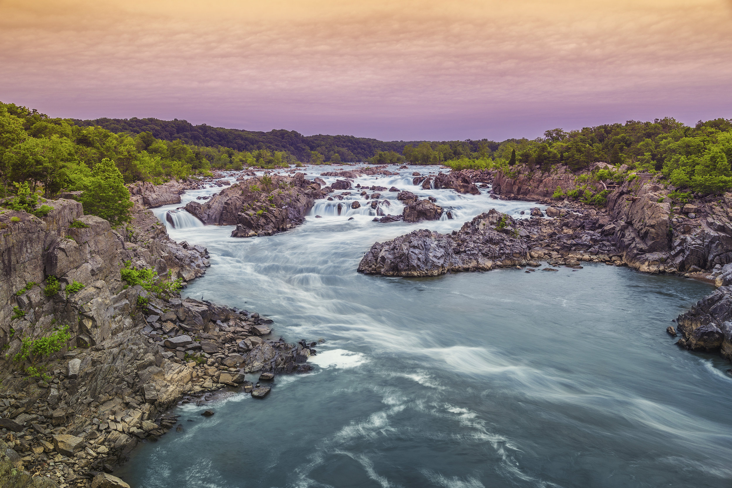 photo of great falls courtesy of christopher james