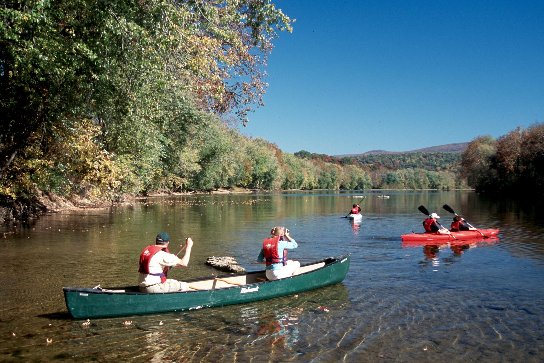 1992 - canoeing - ed neville 2001.JPG