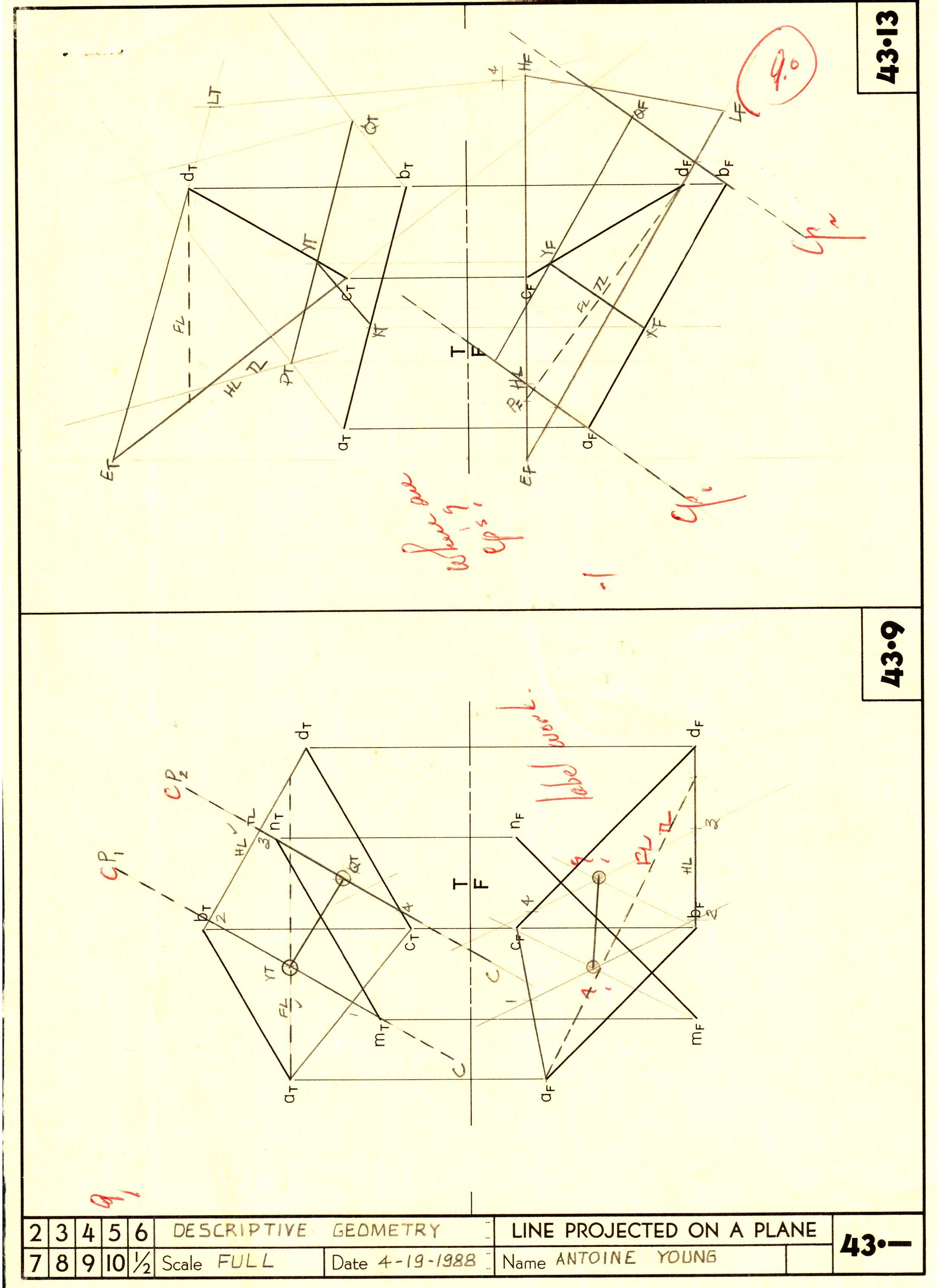 Geometric Tolerance & Dimensioning 1