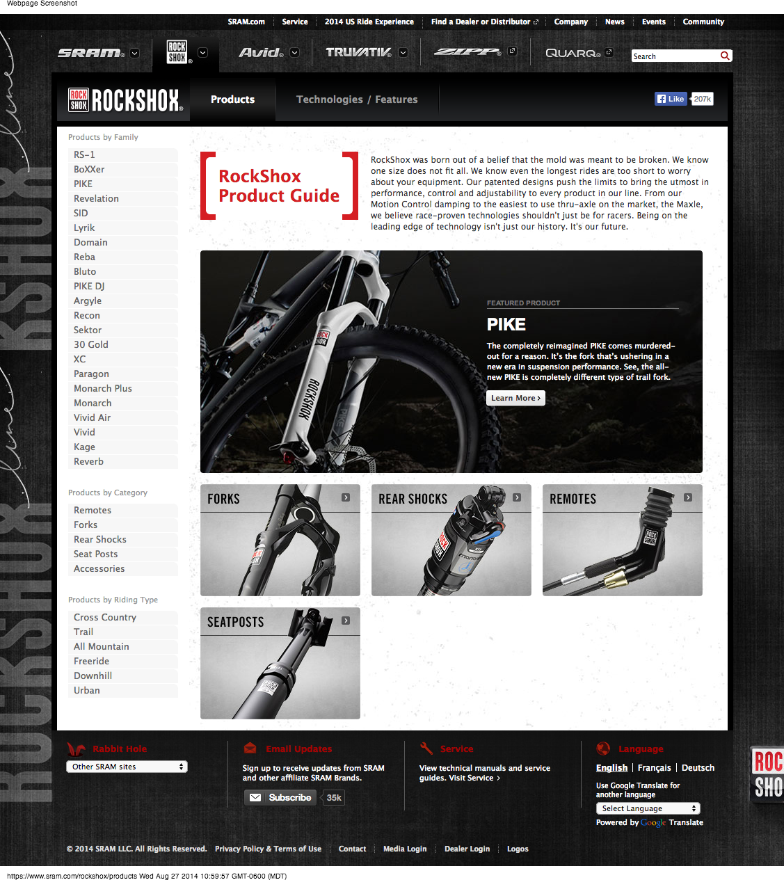 RockShox Products   SRAM.png
