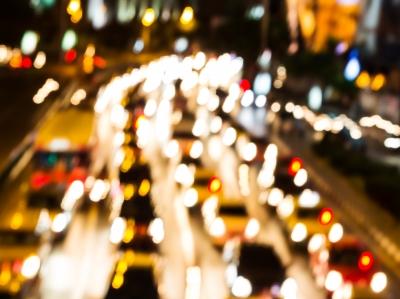 Night Traffic By Feel Art (FreeDigitalPhotos.net)