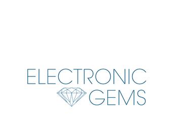 The ElectronicGems logo