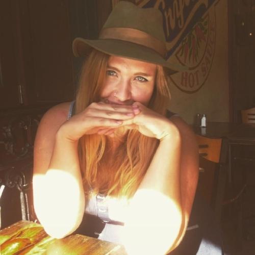 Marta In Paulinas Hat.jpg