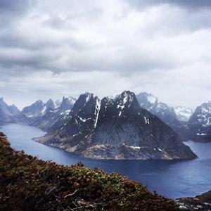 Catalyst §21  The Island of Athos