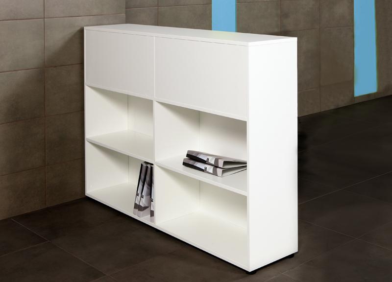 O2 Double Sided Bookcase #60 - 160x34xH109 cm.jpg