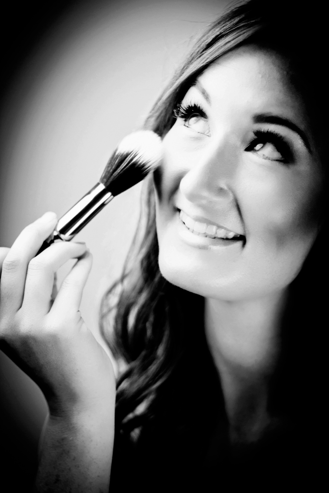 """BROOKE MELOCHE     Brooke Elizabeth Make Up Artist    """"Nicki does amazing work! So very talented! Book her to capture all your special memories."""""""