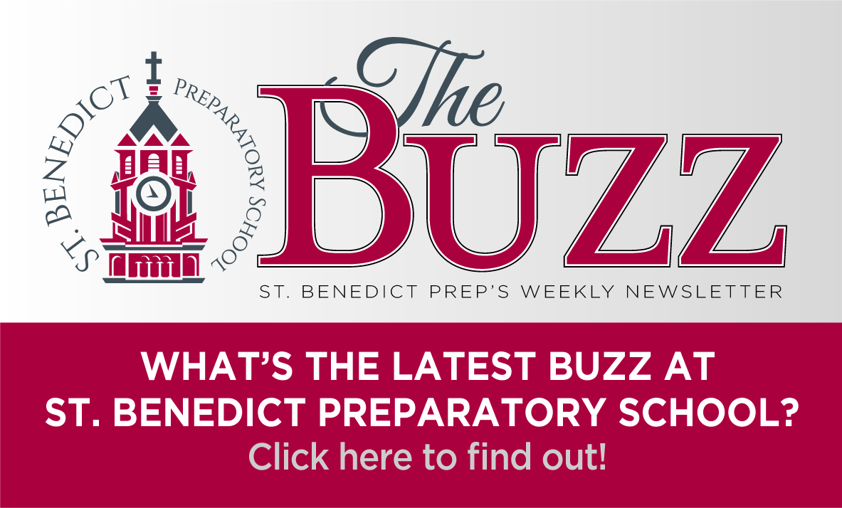 St. Benedict Preparatory School Online Weekly Newsletter