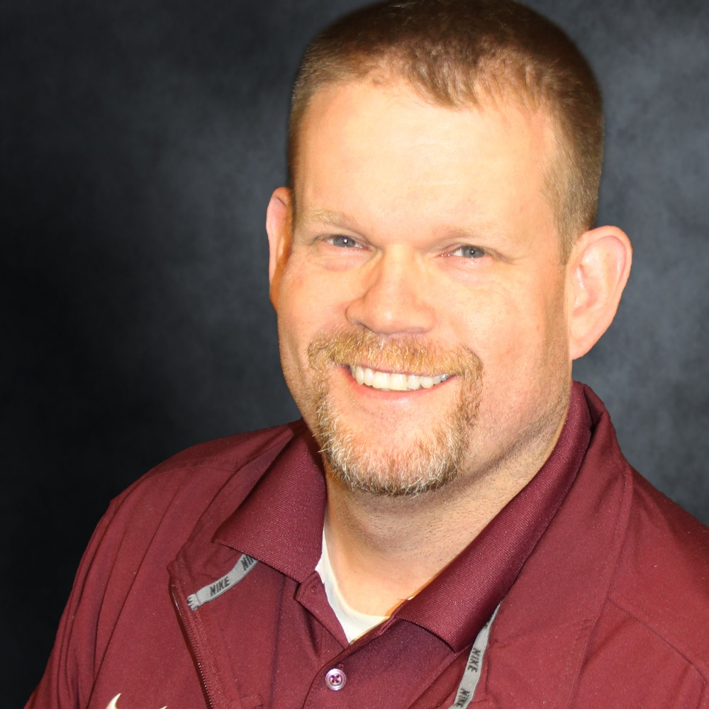 mr. chris deakins, athletic director grades prek-8