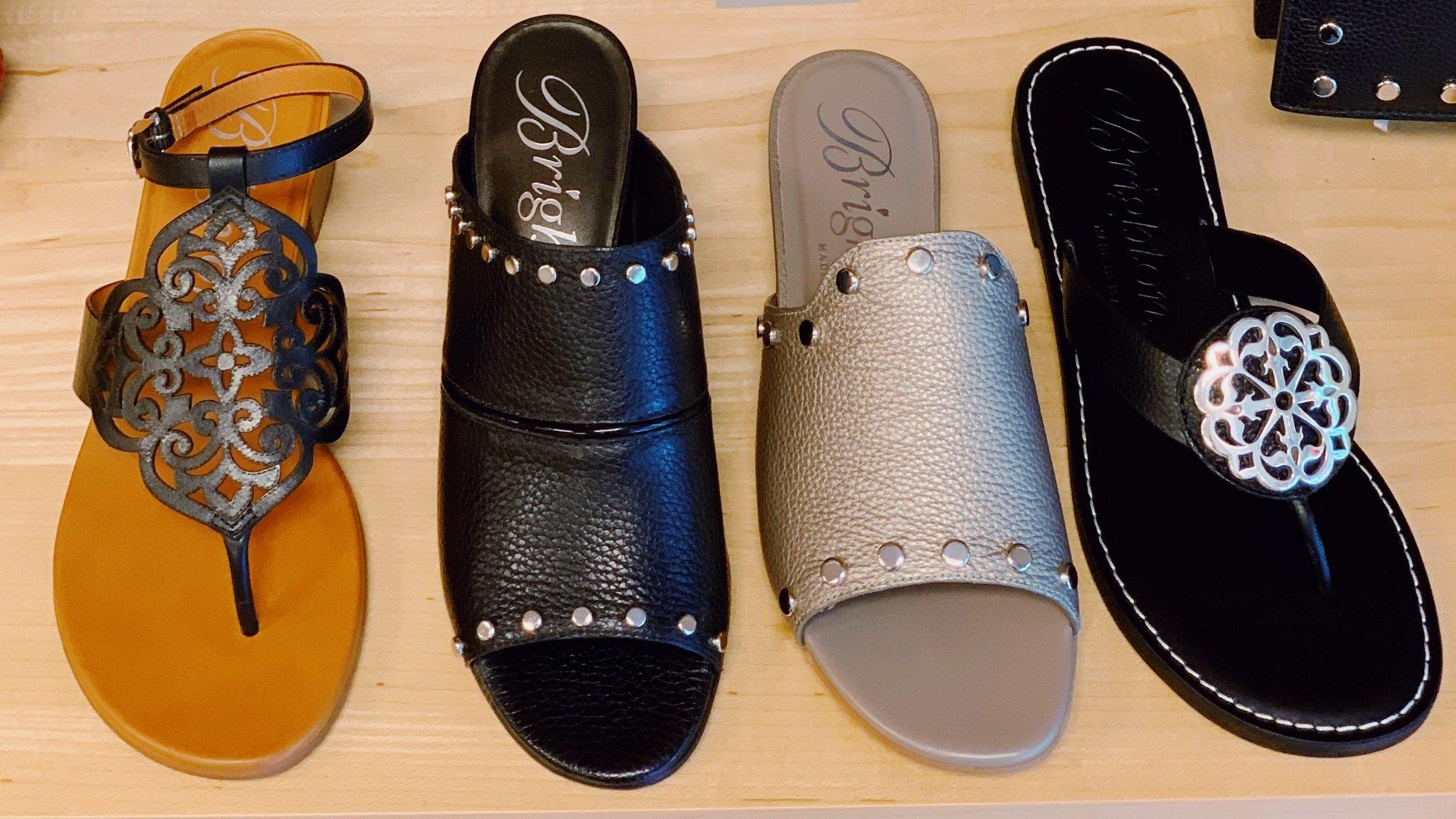 brighton shoe lined up .jpg