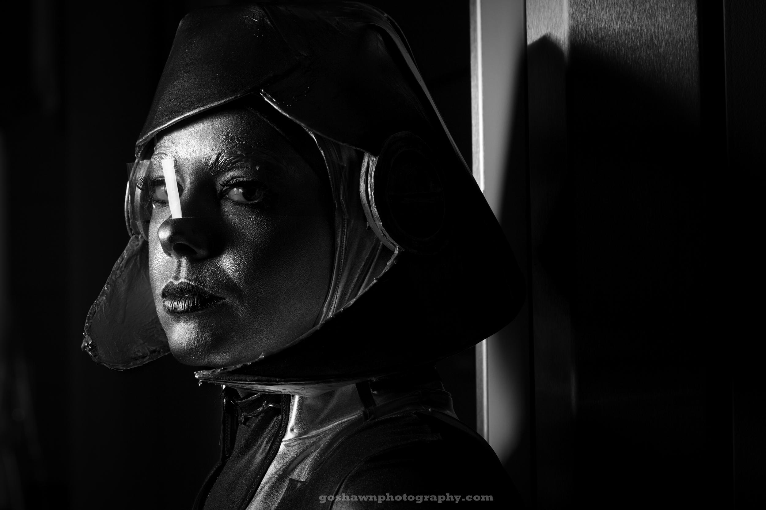EDI, Mass Effect