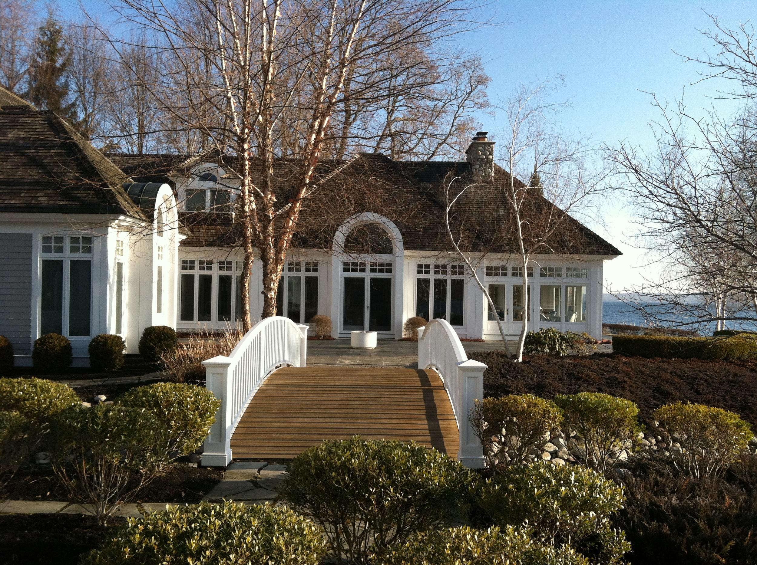 West Lake Road Residence Canandaigua, NY