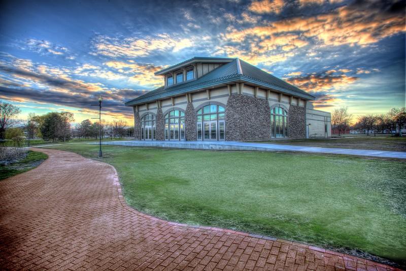 Geneva Events Center, Geneva, NY