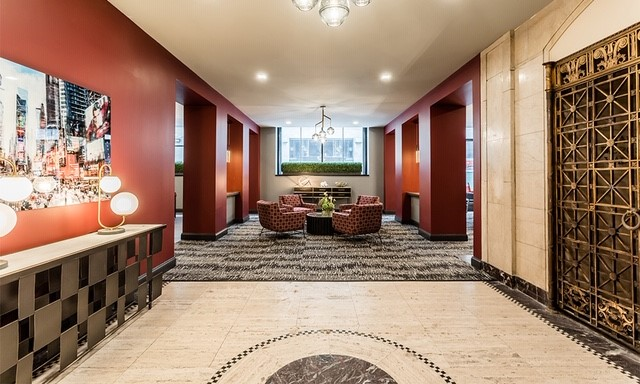 Alliance Building - The Linc Apartments Rochester, NY