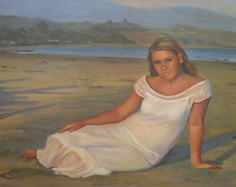 Ashley McNary