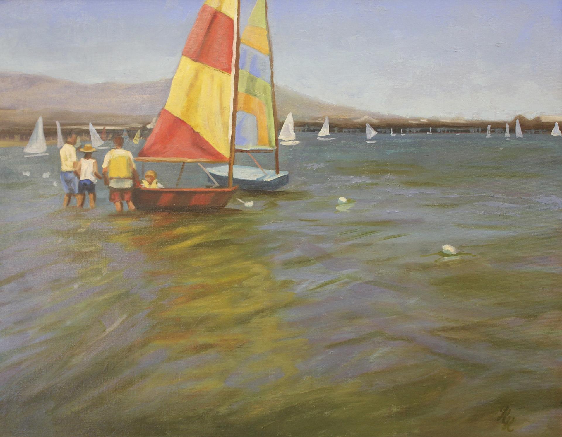 Sunday Sails
