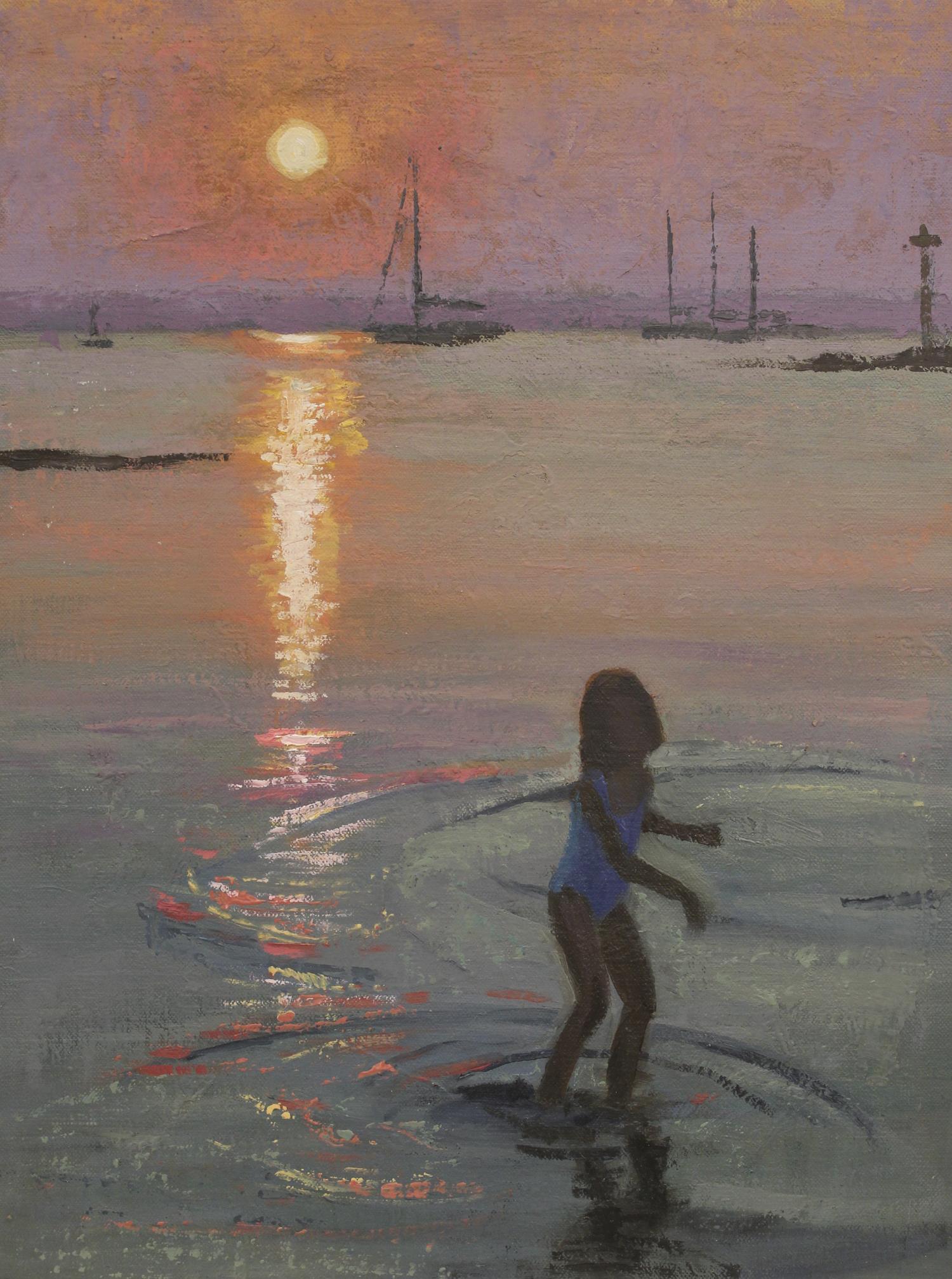 Monet's Light