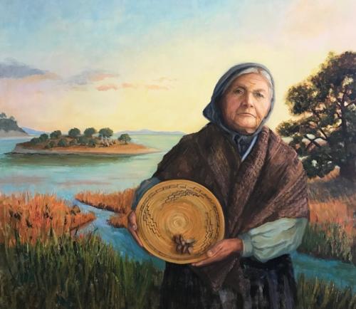 Luisa Ignacio - Chumash Legacy