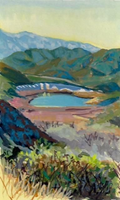 Jameson Lake