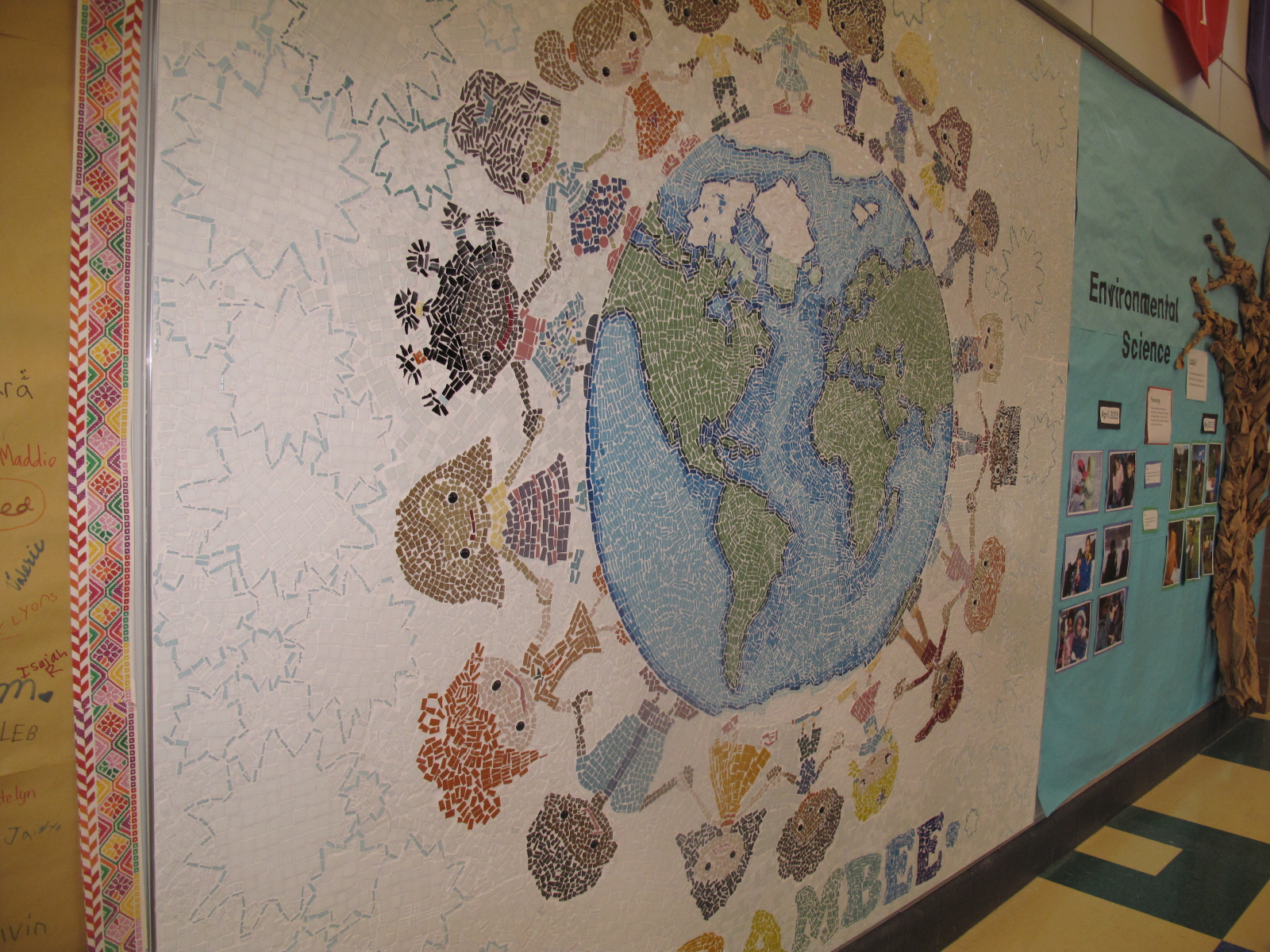 Harambee Mural Project