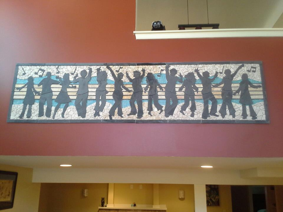 Minnesota Dance Experience Artwork