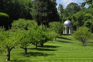 Garden Folly, Greenwich, CT