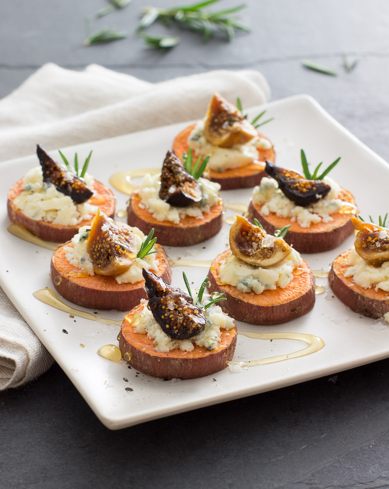 Sweetpotato Toast Bites with Figs, Blue Cheese, Flaked Salt, and Honey - for web use.JPG