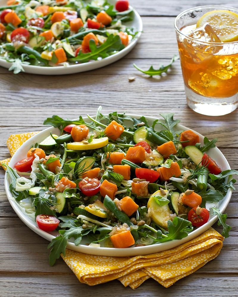 Sweetpotato Salad with Summer Vegetables and Fresh Herbs - for web site.jpg