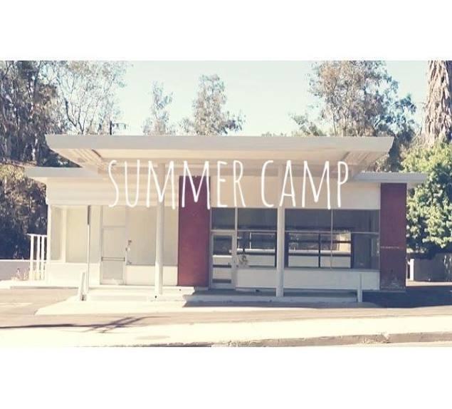 Summer Camp- Ojai, CAlifornia