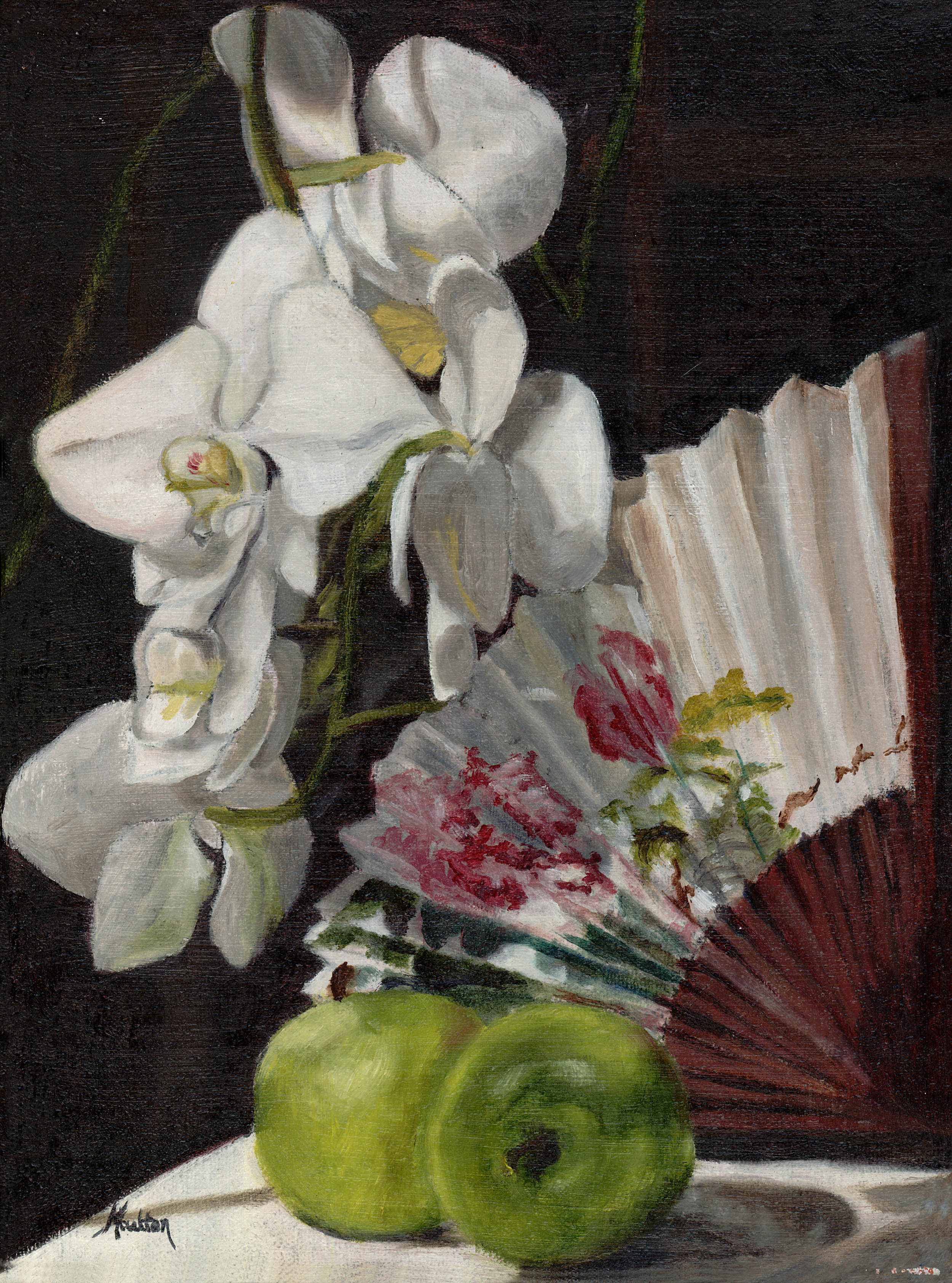 A Fan With Orchids.jpg