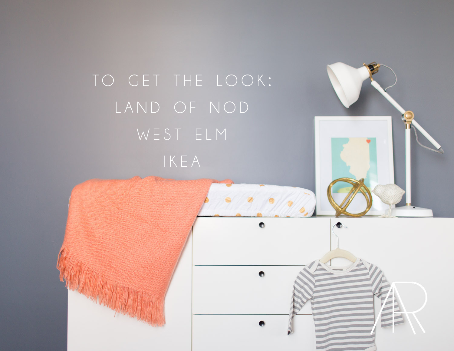 WEST ELM LOVE + NURSERY + ALYSSA ROSENHECK PHOTOGRAPHY