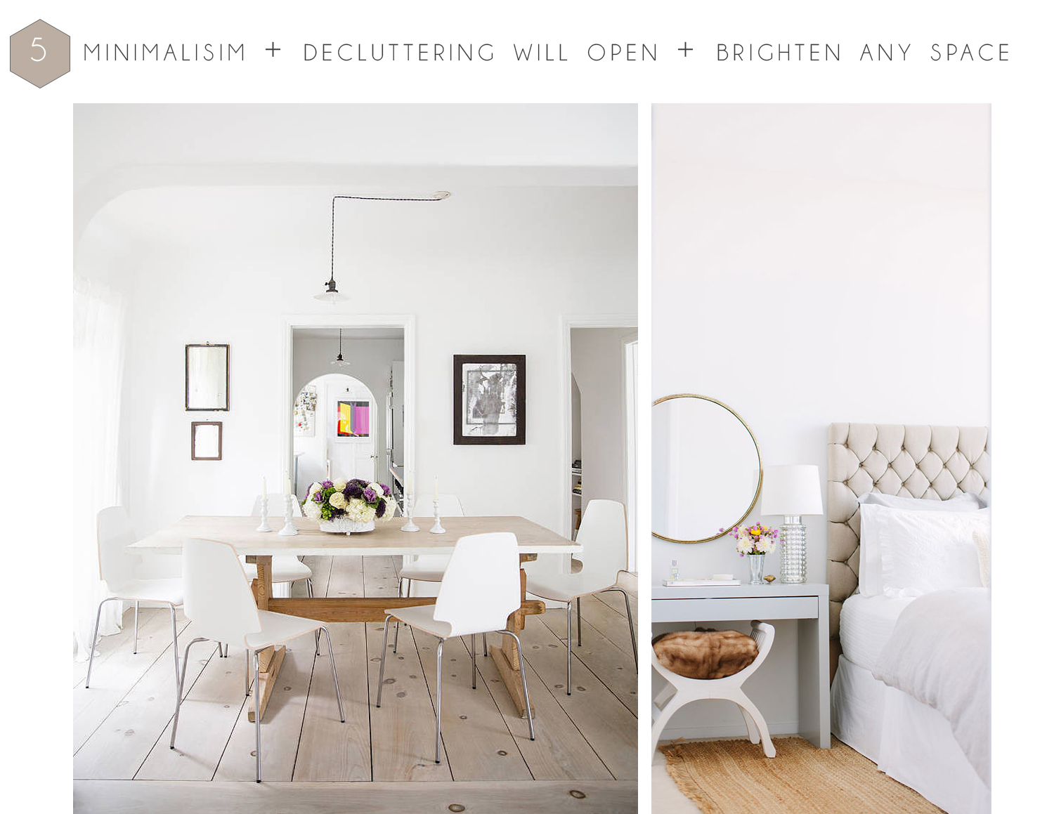Photo |  Domino  Designer |  Kristin Kerr Interiors