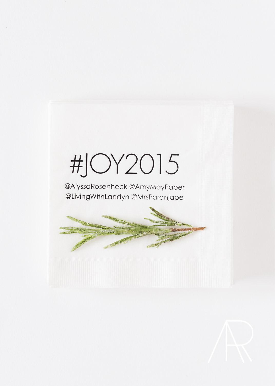 ©AlyssaRosenheck2015 Holiday Table Inspiration Shoot For Tiny Prints Featured in Domino Magazine by Alyssa Rosenheck