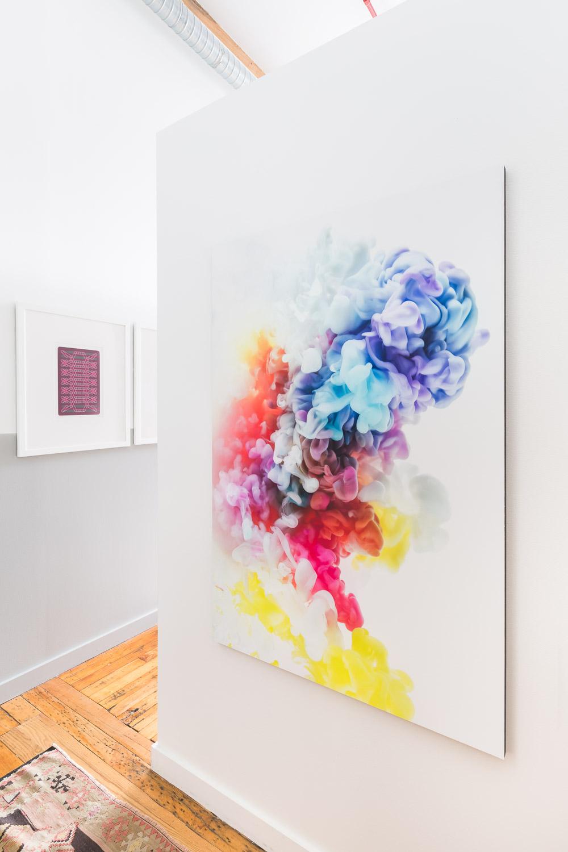 ©AlyssaRosenheck2016 with Kendall Simmons Interiors for MYDOMAINE