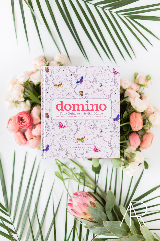 ©AlyssaRosenheck2016 Alyssa Rosenheck with Domino Magazine and Simon and Schuster New York City and Elsie Larson of A Beautiful Mess
