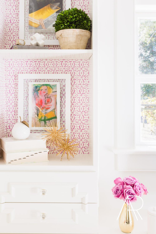 ©AlyssaRosenheck Alyssa Rosenheck for Laura Burleson Interiors