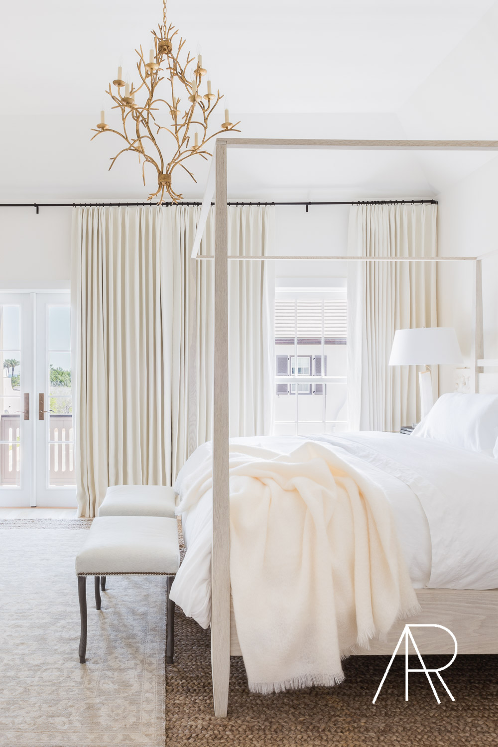 Alyssa Rosenheck's The New Southern Designer Spotlight with MyDomaine Chelsea Robinson Interiors and Alys Beach Photo: ©AlyssaRosenheck2017